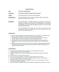 Management Analyst Job Description Lead Sales Associate Resume