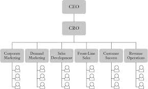 Should You Appoint A Chief Revenue Officer Theorybiz Com