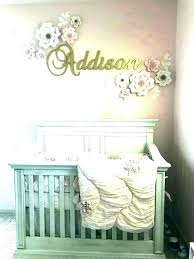 baby room letters decor baby room name letters wall nursery name art free letter for letters