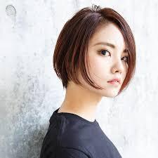 40代女性に人気の髪型とはコンプレックスもカバーアレンジ Arine