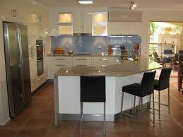 U Shaped Kitchen Designs With Island Impressive Decorating Ideas