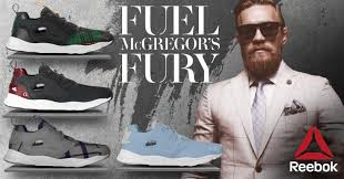 reebok ufc shoes. you can pick the sneakers conor mcgregor will wear to his next ufc fight - thecelebritytalk.com reebok ufc shoes k