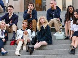 Gossip Girl Reboot Teaser: What All Was ...