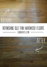 restoring old wood floors refinishing hardwood floors restoring wood floors diy