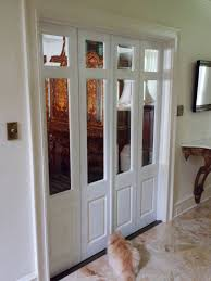 bifold french doors contemporary interior glass door regarding 1