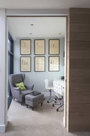 contemporary home office sliding barn. Ikea Home Office Ideas Contemporary With White Chairs Small Sliding Barn Door O