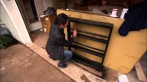 Distress Furniture Fixer Upper