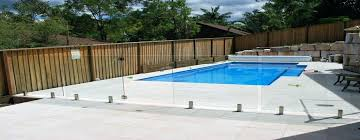 pool fence cost how much does a pool fence cost swimming pool fence installed cost