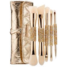 sephora sephora collection double time double ended brush set makeup brush