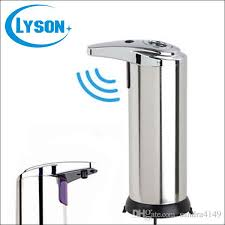 hand wash soap dispenser. Interesting Wash 2018 High Quality Metal Automatic Sensor Cheap Liquid Soap Dispenser  Stainless Steel Hand Wash From Sandra4149 634  DhgateCom On E