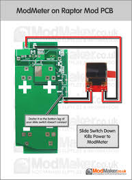 mod pcb raptor modmeter wiring diagram mod making information mod meter on raptor mod pcb category wiring diagrams