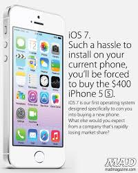 apple iphone 7 ad. an apple ios 7 ad we\u0027d like to see iphone r