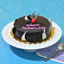 Buy Send Happy Mothers Day Chocolate Cake Online Giftmyemotions