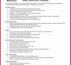 Hospitality Industry Resume Objective Resume Objective Hospitality Luxury Hospitality Industry Resume 20