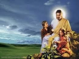 صلاة لاجل الضالين والتائهين عن المسيح