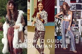 <b>Bohemian</b> Look: How to Wear <b>Bohemian Style</b> | <b>Fashion</b> Gone Rogue