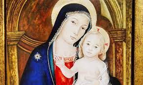 Recita oggi, 12 Settembre 2021, la potente supplica per invocare il Santo  Nome di Maria