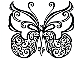 Butterfly Worksheets For Kindergarten Butterfly Life Cycle Project ...