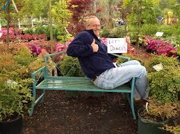 garden center nj. Dave Scott Of Laurel Oak Garden Center In Marlton, NJ, His Natural Habitat Nj N