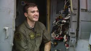 Meet Awr2 Austin Guyton Aircrewman In The U S Navy Onboard