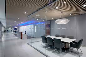 glass office wall. transwall glass partition wall one office i