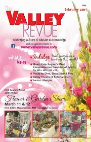 Tg Designs Hagerstown Md February 2017 Valley Revue By The Valley Revue Issuu