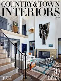 Elle Design Lafayette La Country Town Interiors 2019 By Country Town House