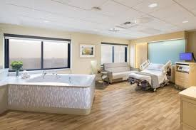 Akron City Hospital Birth Plan To Achieve A Spa Like Feel In Park Nicollet Methodist Hospitals