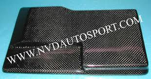 n v d autosport bmw e36 e36 m3 carbon fibre carbon fiber cf bmw e36 e36 m3 carbon fibre fusebox cover