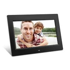 10 inch digital photo frame with 4gb built in memory main image