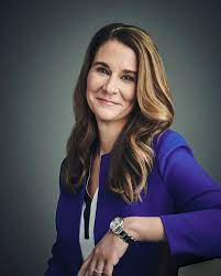 Melinda Gates – Audio Books, Best Sellers, Author Bio