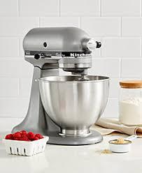 I KitchenAid KSM75 45 Qt Classic Plus Stand Mixer