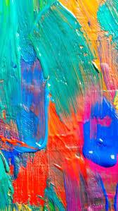 HD iPhone wallpaper Painting/brush ...