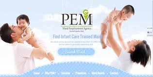 part time babysitter or nanny in singapore childcare and babysitting pemmaid