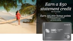 However, the chase 5/24 rule often forces people to choose between the chase marriott, hyatt, and ihg cards. Expired Chase Ihg Rewards Club Premier Card 125k Bonus 50 Credit Danny The Deal Guru