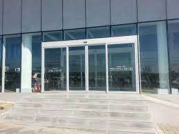 glass door entrance. Plain Entrance China 8mm 10mm 12mm Automatic Glass Entrance DoorTempered Door   Tempered Glass Curved To