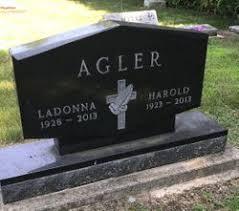 LaDonna Foreman Agler (1928-2013) - Find A Grave Memorial
