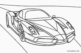 Virgin vr1 forumula 1 car. Free Printable Race Car Coloring Pages For Kids