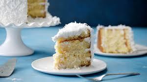 Best Coconut Cake Ever Hor Tastemade