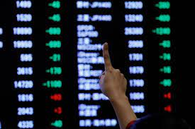 Nifty to face resistance at 15,850 and ...