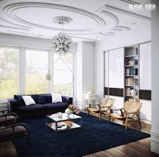 Navy Blue Living Room Decorating Navy Blue Living Room Rug Yes Yes Go