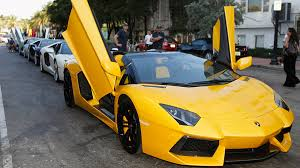 Lamborghini Vending Machine Mesmerizing Own Bitcoin It Can Buy You A Lamborghini Or Just About Anything