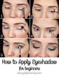 best ideas for makeup tutorials picture description how to apply eyeshadow for beginners step by step natural makeup tutorial video you