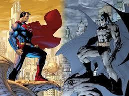 batman vs superman roundtable
