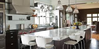 Gourmet Kitchen These 14 Incredible Kitchens Are What Dreams Are Made Of Photos
