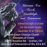 Christmas Eve Service - LorainCounty.com