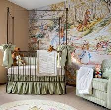 peter rabbit baby room decor nurseries inspired by classic kids books wall murals living room chairs peter rabbit baby