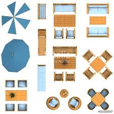 furniture for floor plans. Furniture For Floor Plans Plan Garden Set Living Rooms . C