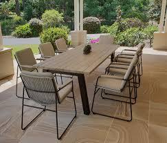 outdoor dining settings brisbane