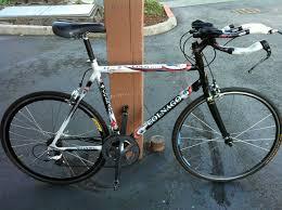 My Colnago Dream Lux Before Road Bike Transformation Bike